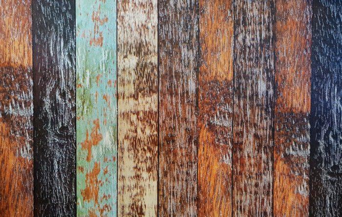 Znajdowanie i naprawianie zgnilizny drewna