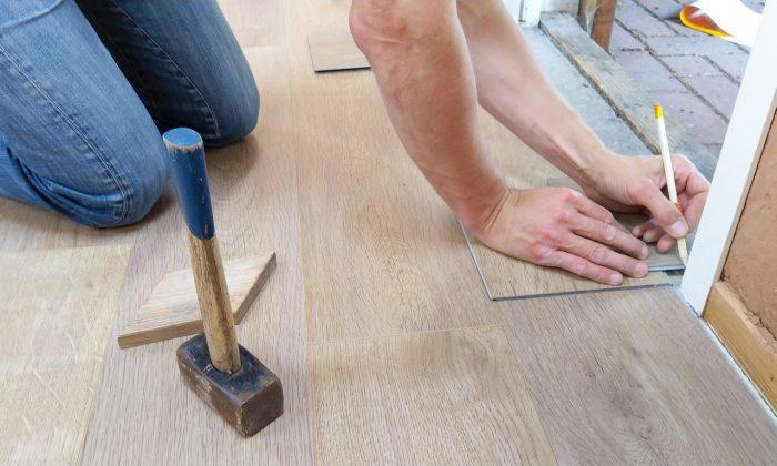 Błędy bezpieczeństwa powszechne w naprawach domowych