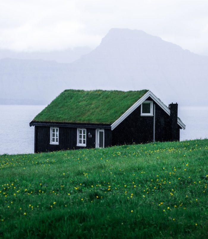 5 projektów modernizacji domu