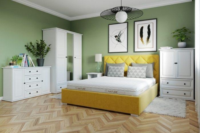 Łóżko tapicerowane – dlaczego warto je mieć?