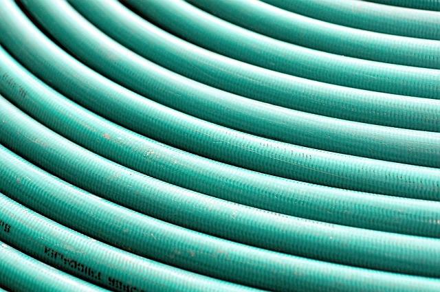 Węże używane w budownictwie